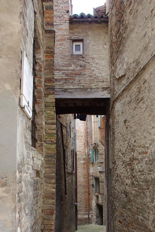 Italië 2011